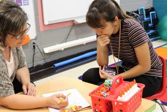 Acs Student Teacher With Gumm