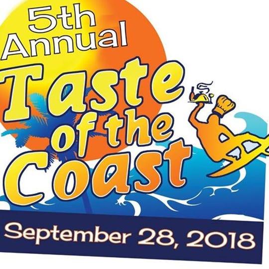 Taste of the Coast