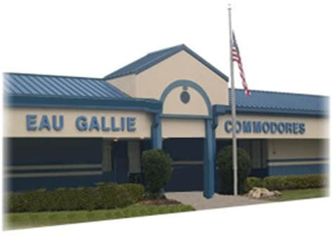Eau Gallie High School