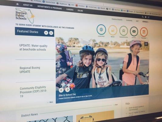 Brevard schools edline replacement