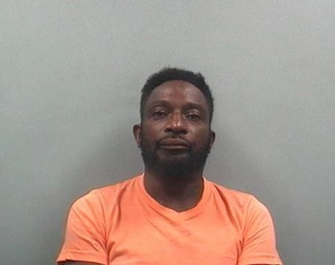 Avander Rice, 51, was charged with armed robbery and assault.