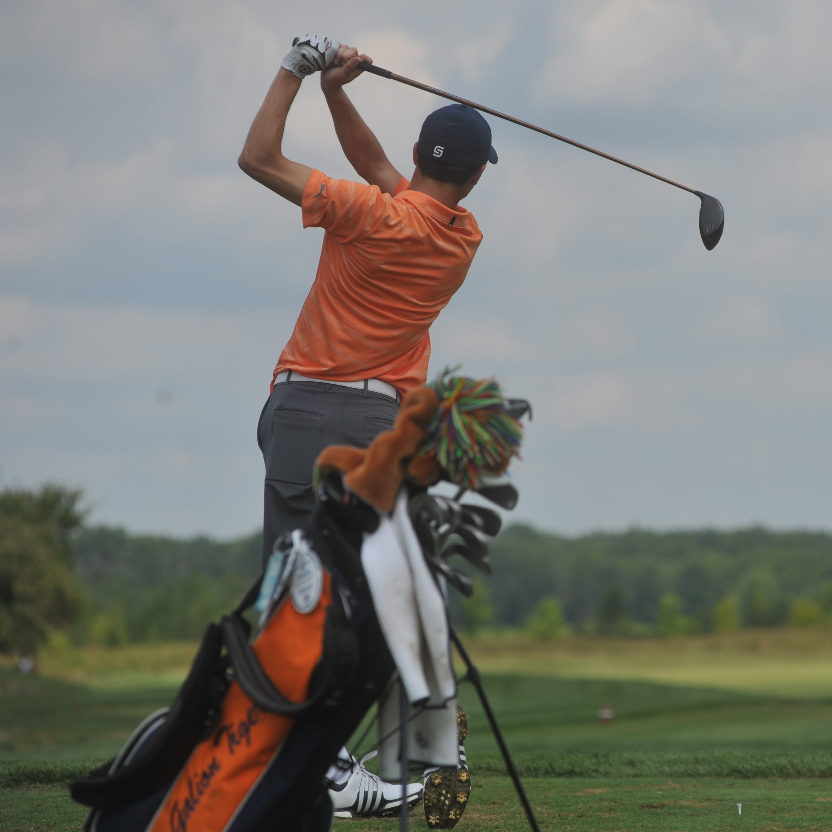 'We know what we need to work on:' Warrior-Jaguar Classic humbling for Galion golf