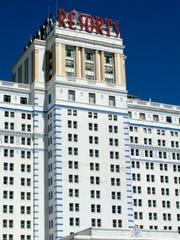 Resorts Casino Hotel in Atlantic City