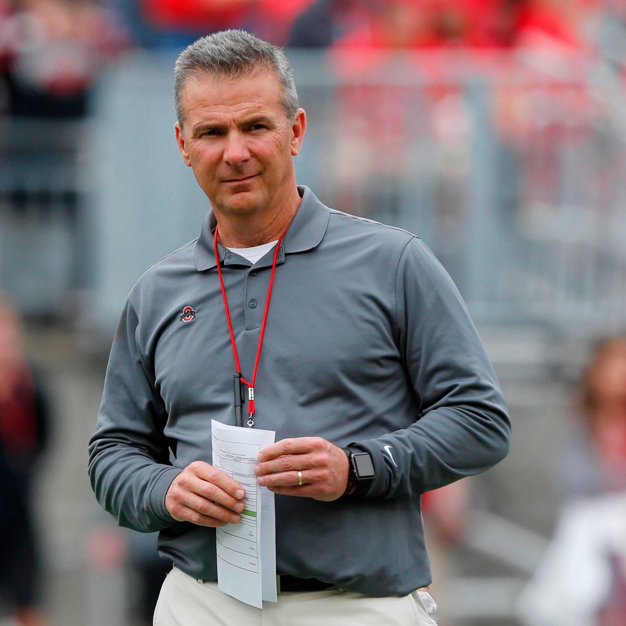 Urban Meyer probe costs $500K, but still about what Ohio State wants