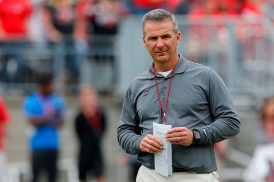Urban Meyer: Twitter reactions to Ohio State retirement