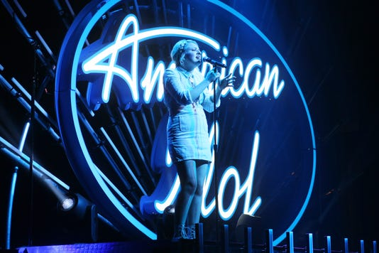 American Idol Live Redding 012