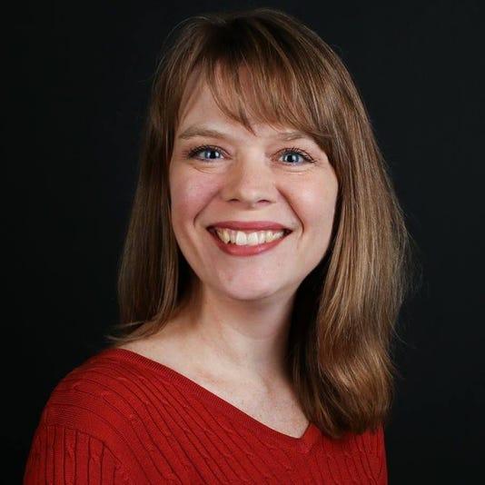 Melanie Laughman 2017