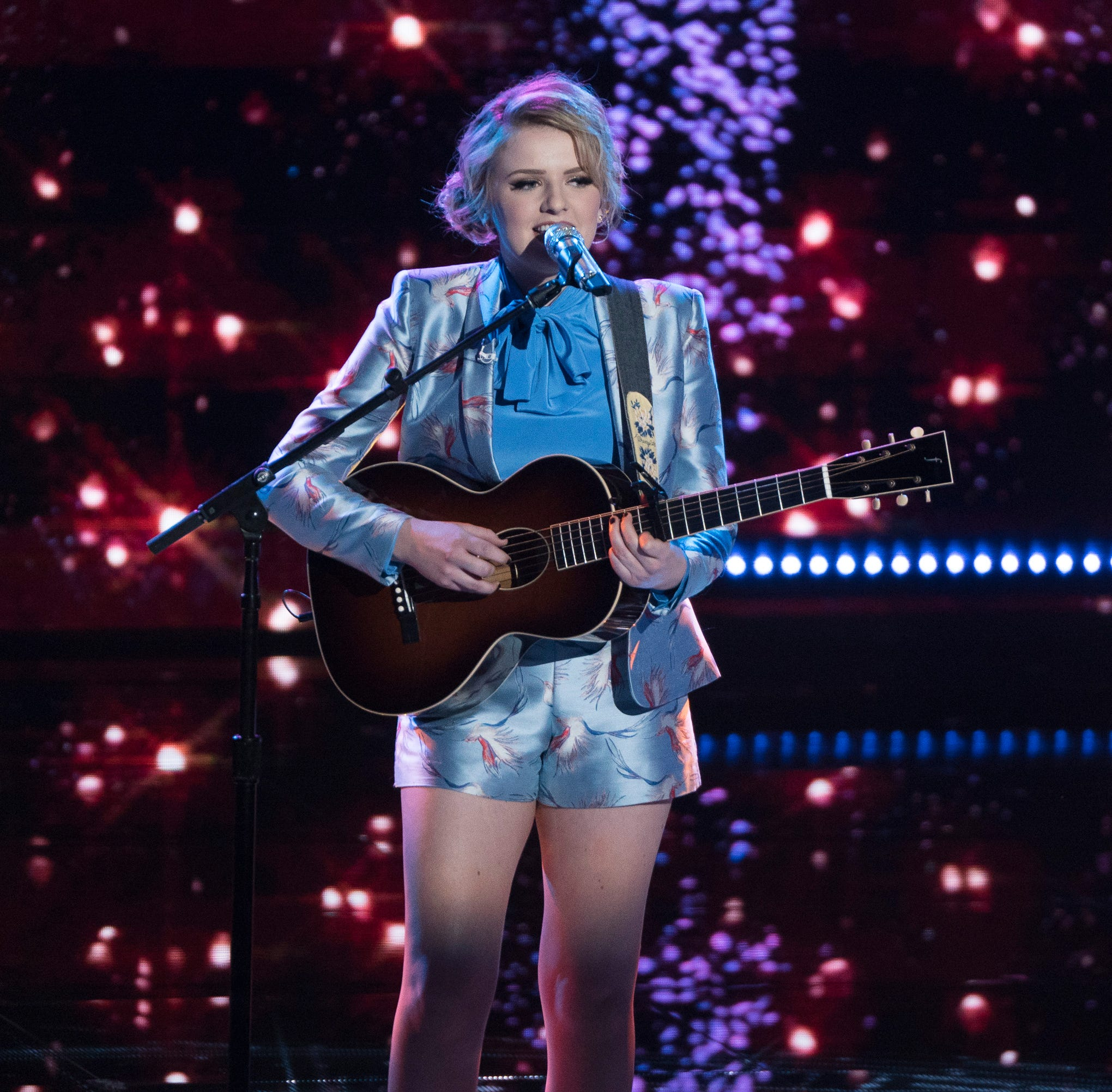 Maddie Poppe, 'American Idol' 2018 winner, talks life on the road