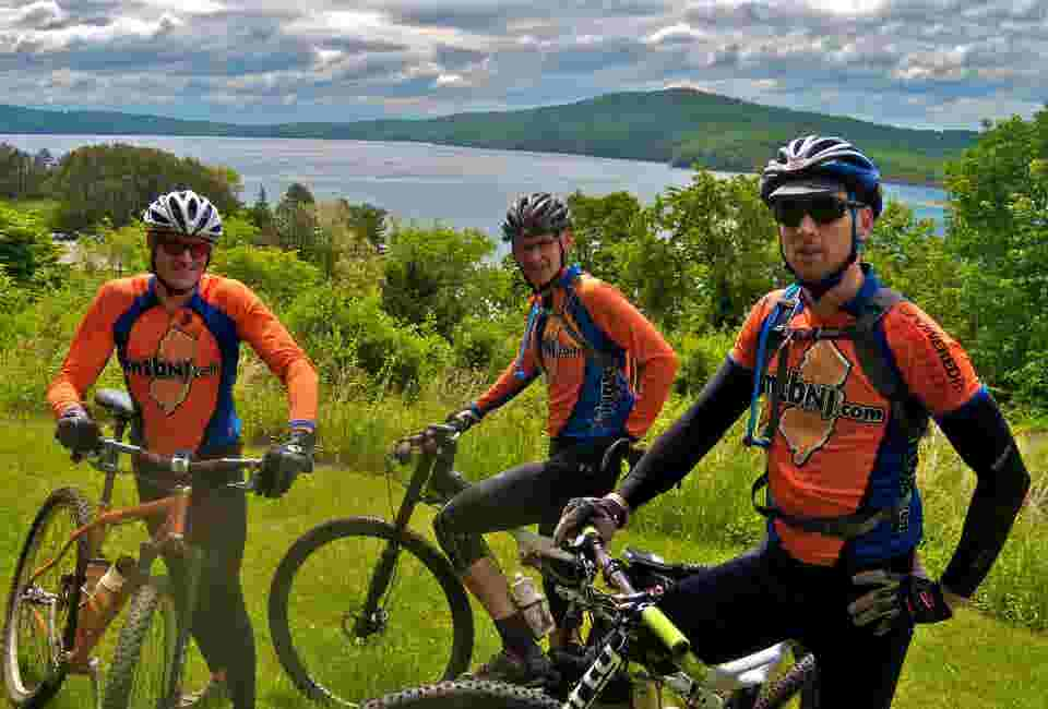 Mountain biking: Where to ride in New Jersey