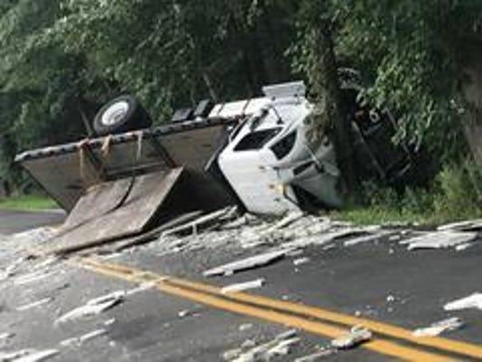 So Brunswick Crash