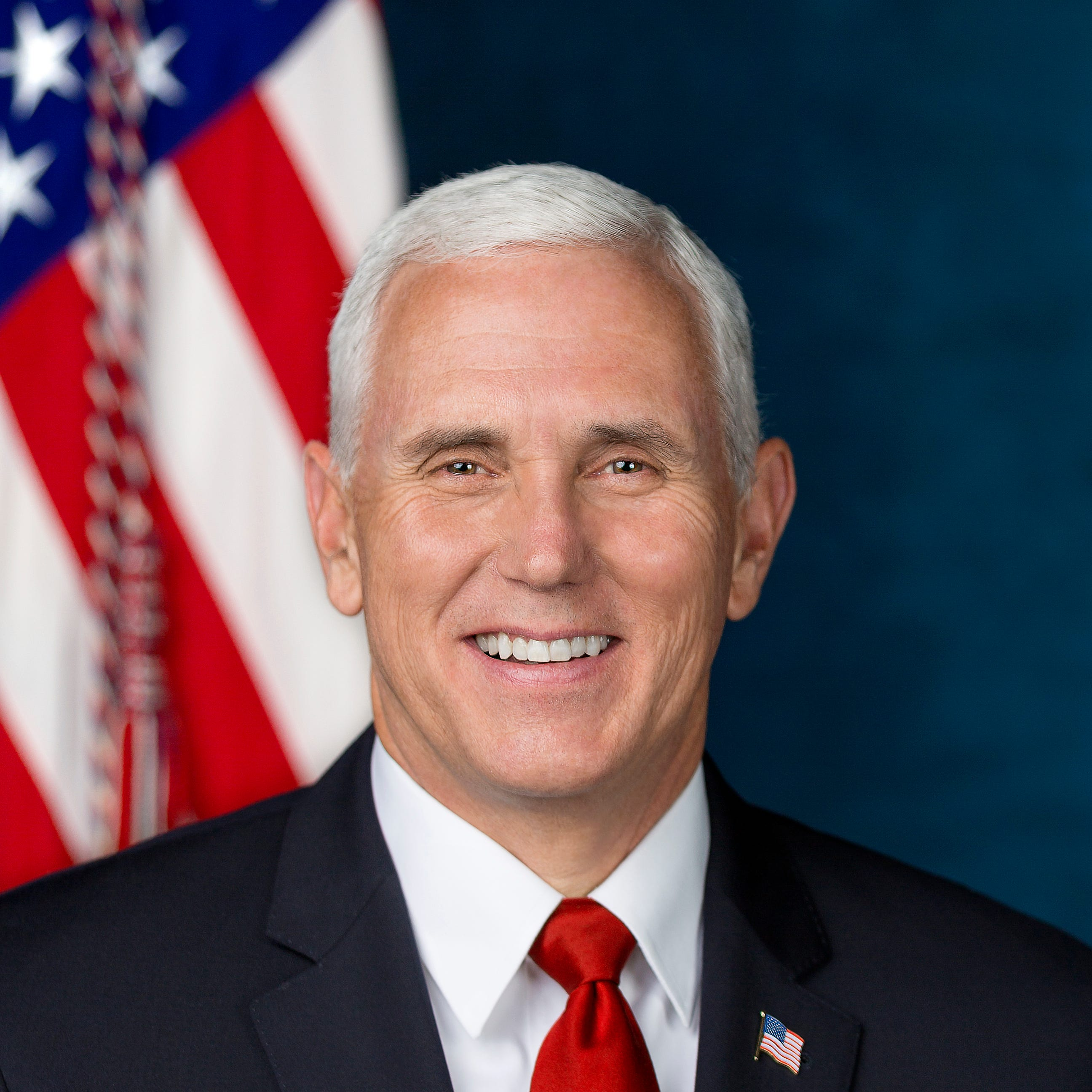 Pence:  The evidence is clear: America is back