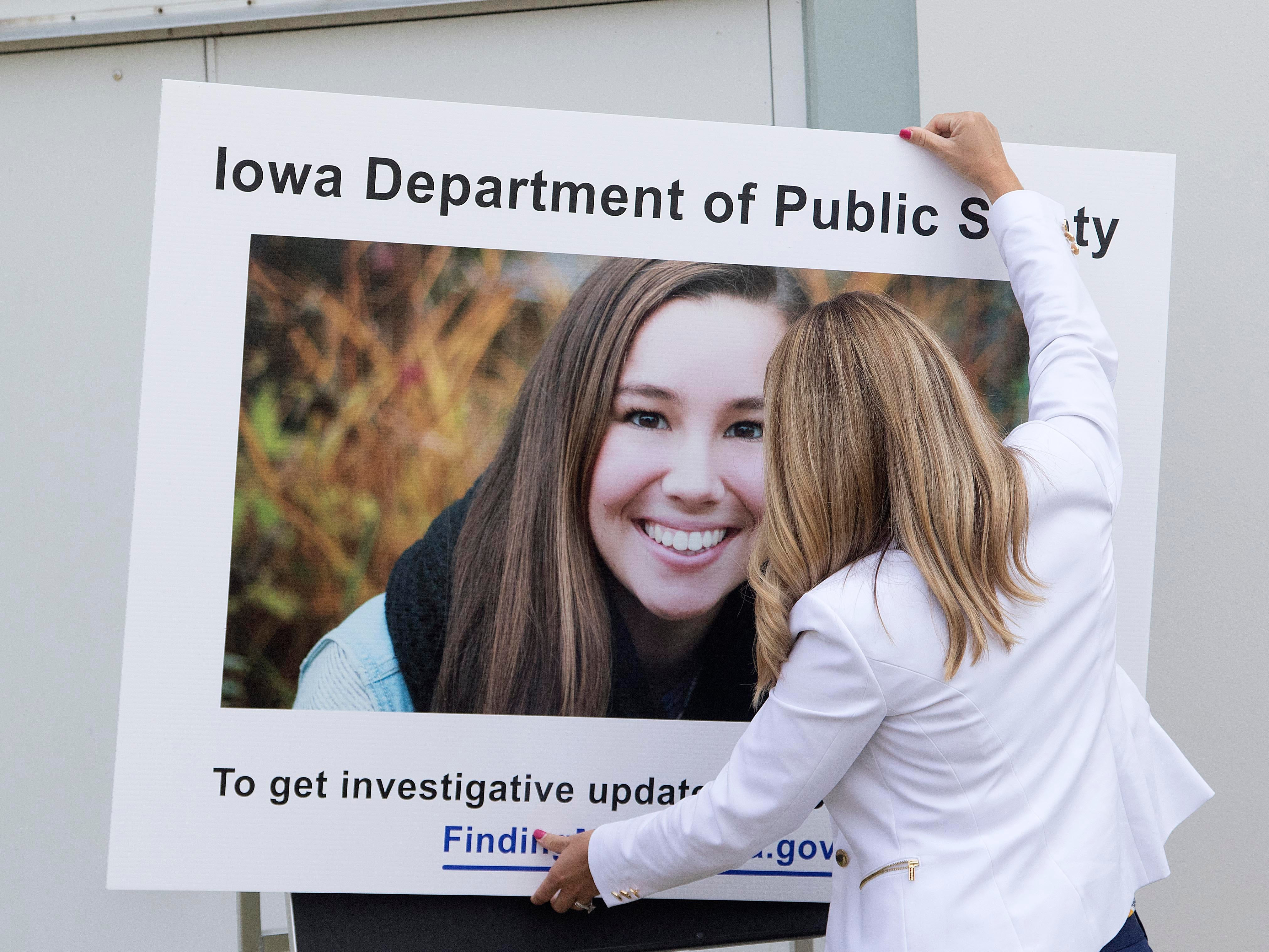 Mollie Tibbetts: Complete coverage of Iowa woman's disappearance