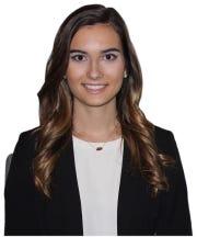 Jade Spady, Drake University student