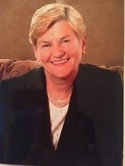 Ruth R. Harkin, JD