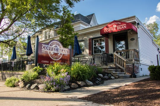 """Plymouth Coffee Bean in Plymouth is considered """"a great place to get coffee if you want to get away from traditional coffee establishments."""""""