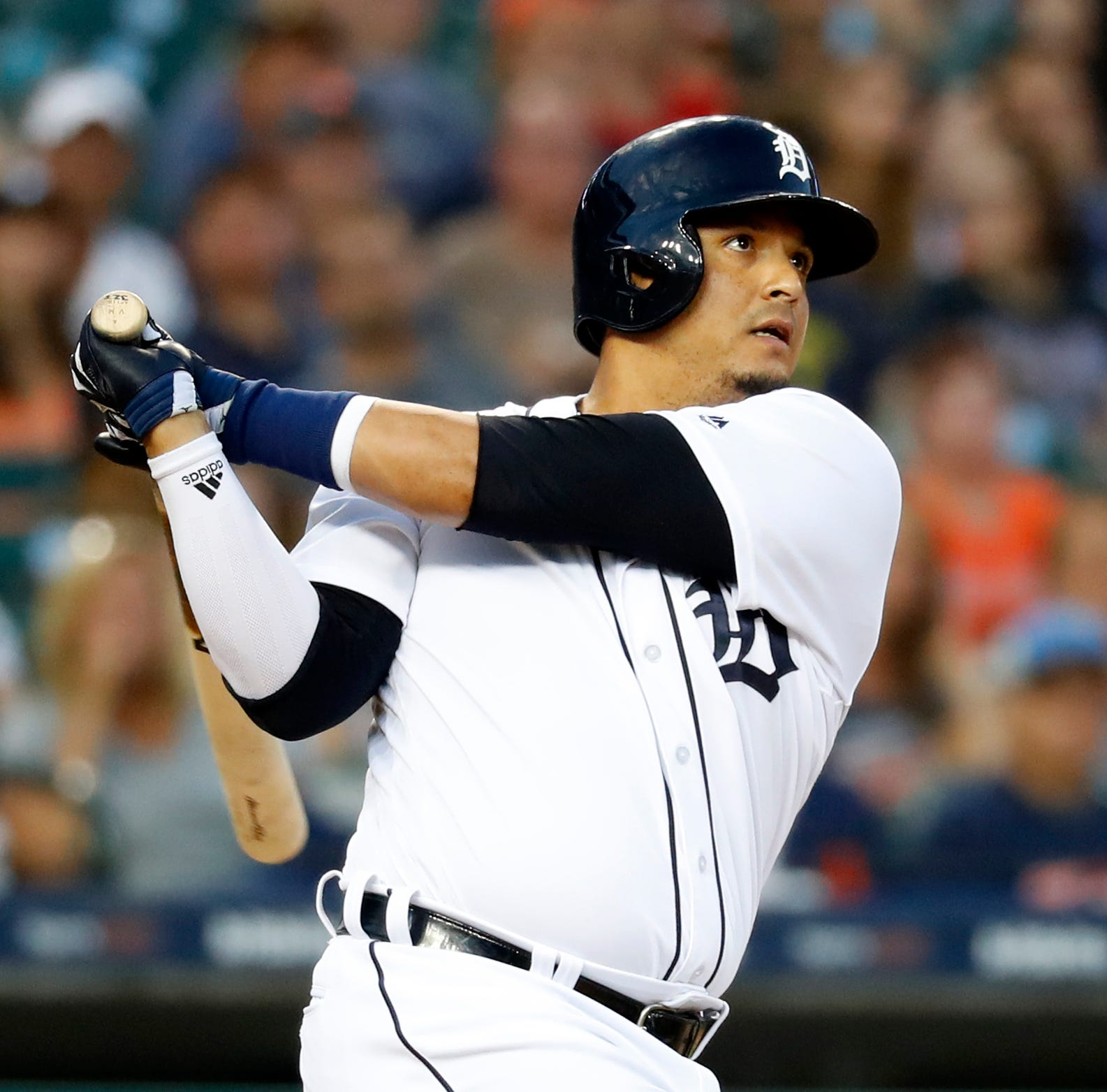 Detroit Tigers' Victor Martinez likely to retire after 2018 season