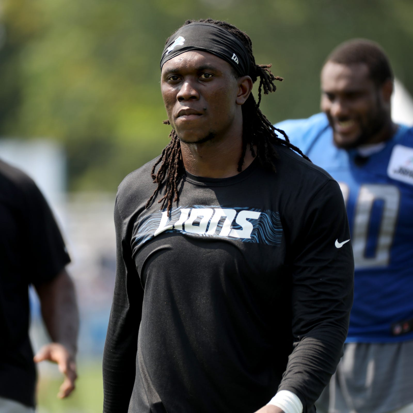 Reports: Former Lions DE Ziggy Ansah to sign with Seattle Seahawks