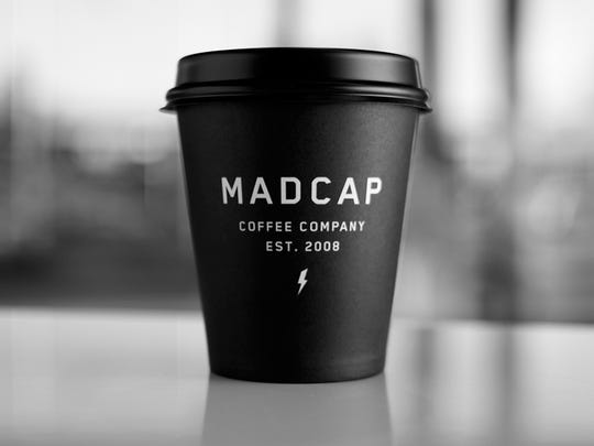 Madcap Coffee is a unique, hip coffee shop with a great location in downtown Grand Rapids.