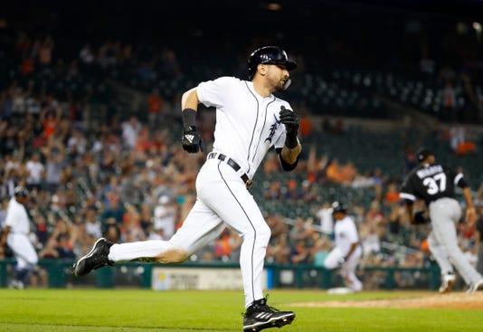 Ap White Sox Tigers Baseball3
