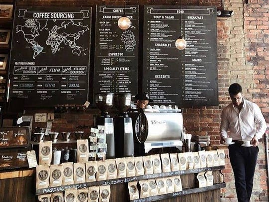 Great Lakes Coffee Roasting Company in Detroit has a lot of options and the staff is really helpful and kind, according to customers.