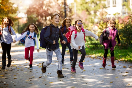 Recess and lunchtime can be the worst parts of the school day for children who feel like they have no friends.