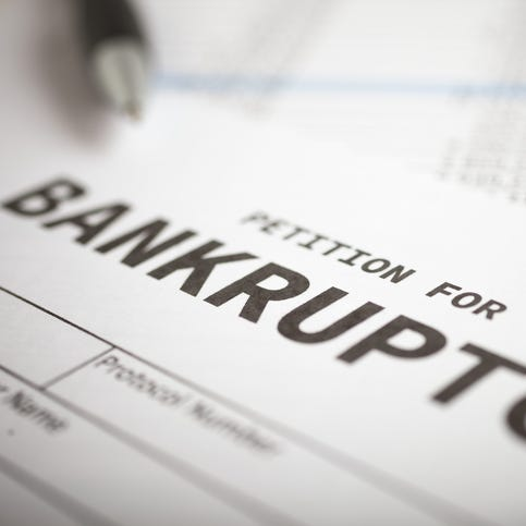These Americans are filing for bankruptcy more than ever