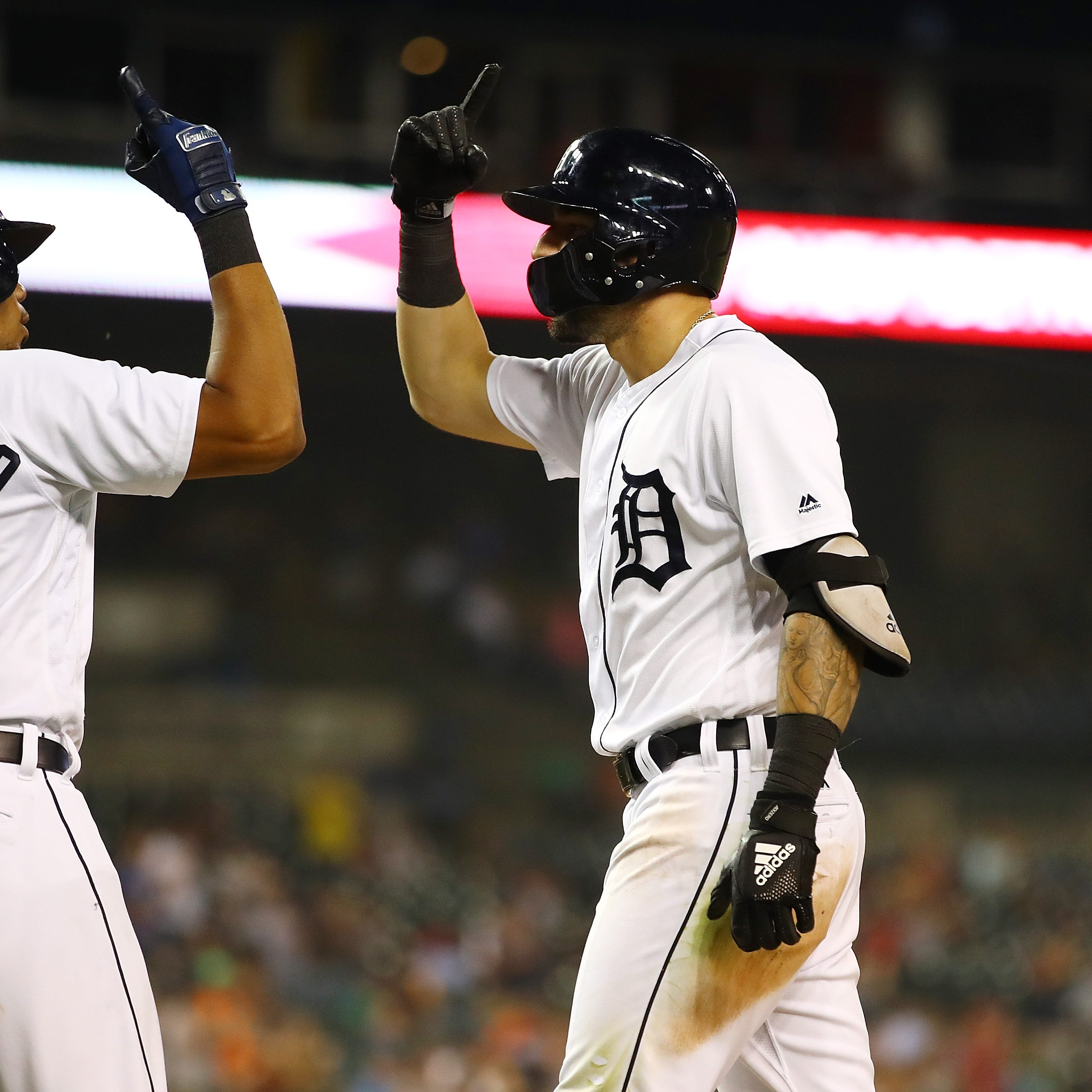 Tigers, Castellanos continue mastery over White Sox