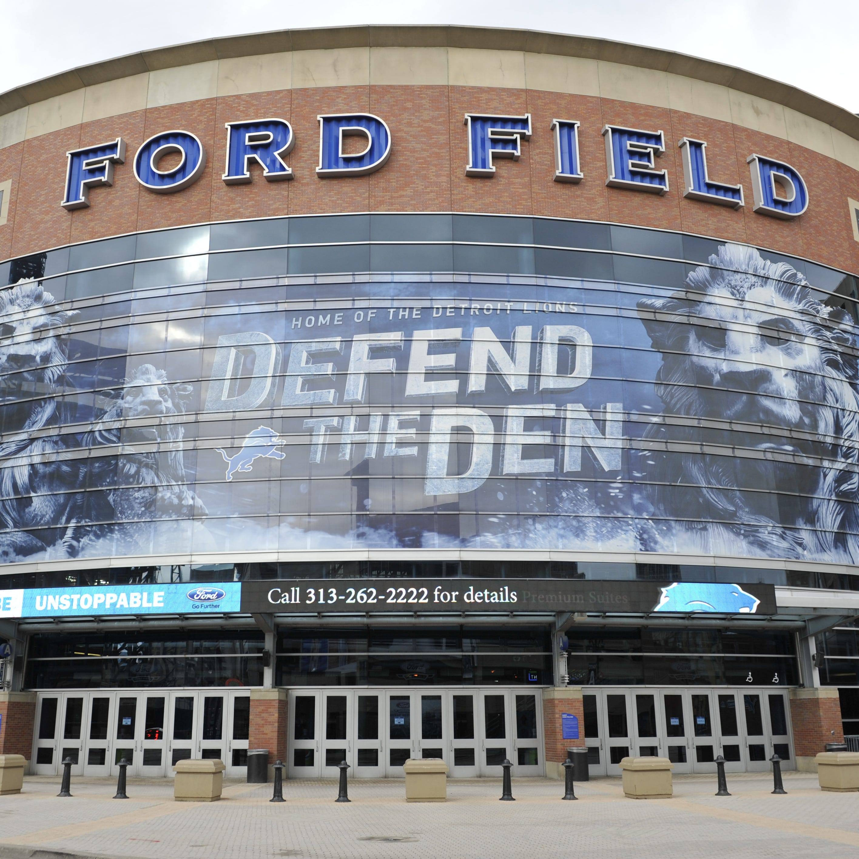 Lions change concession prices, including $5 beer