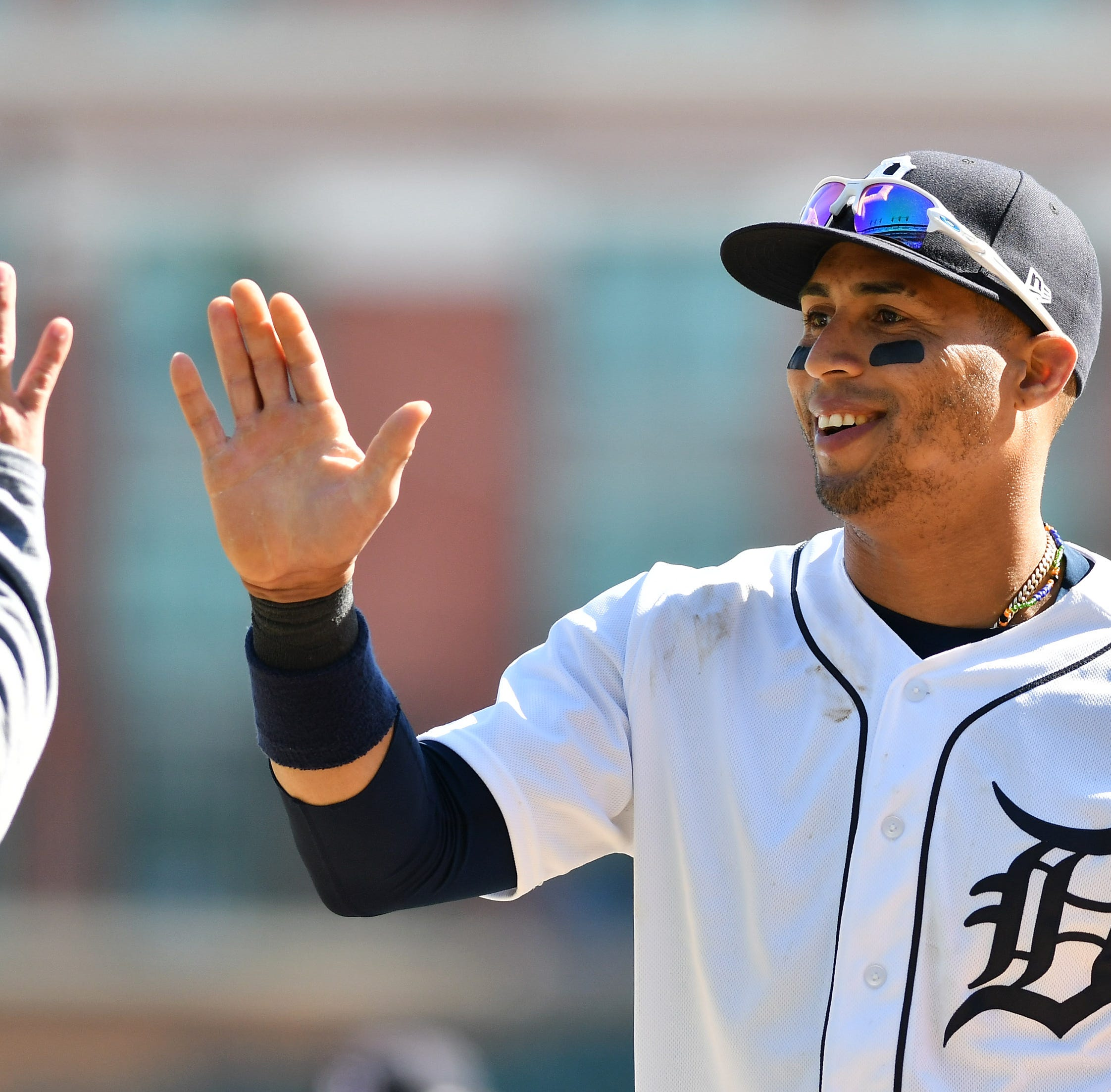 Tigers' prayers answered, Martin recovering from potentially-grave infection