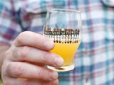 A look at the Great Taste of the Midwest. One of the biggest beer tasting events in the country.