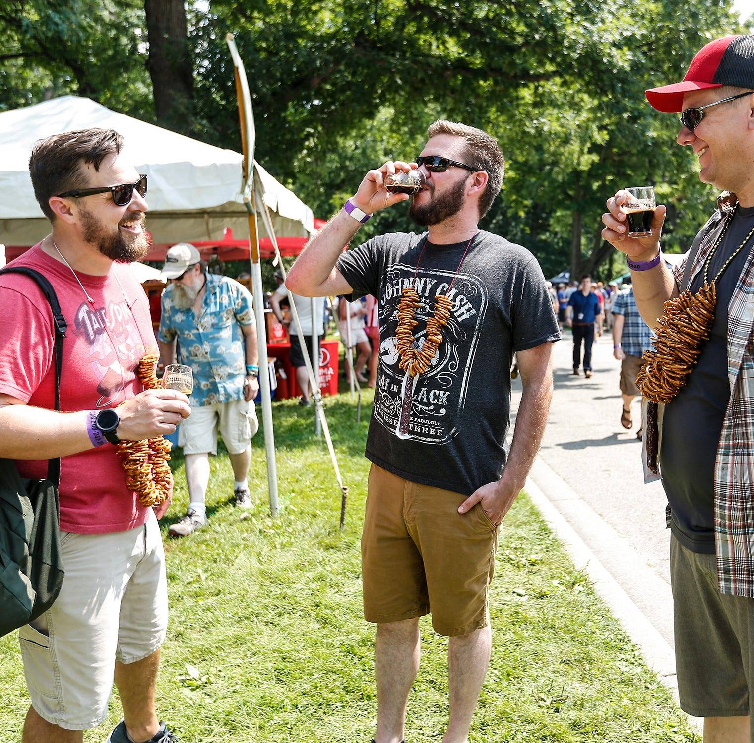 Madison's Great Taste of the Midwest brings craft beer showcase to Wisconsin