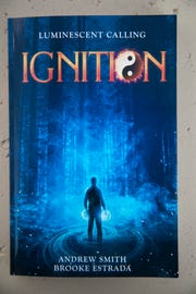 """Ignition"" by Andrew Smith and Brooke Estrada"