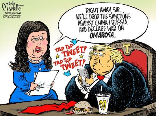 0818 Cartoon