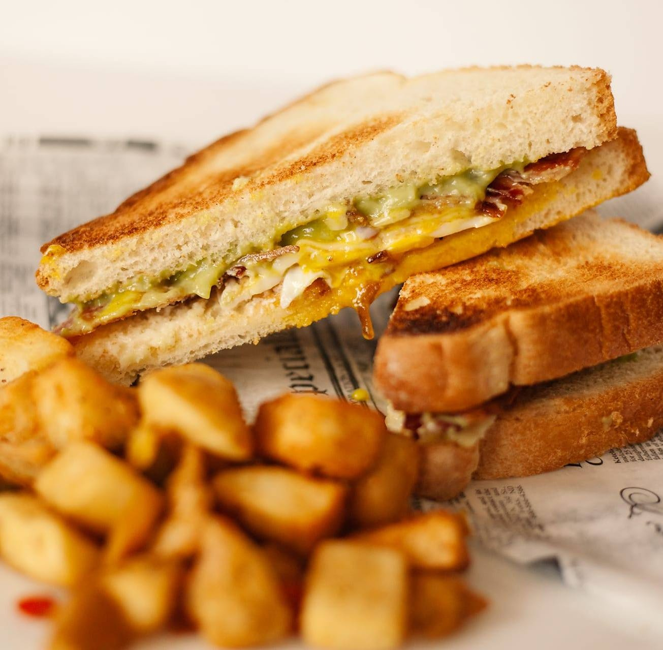 7 must-eat breakfast sandwiches in Fort Myers, Cape Coral — JLB Picks