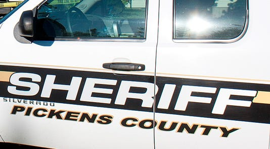 Pickens County Sheriffs Office 2
