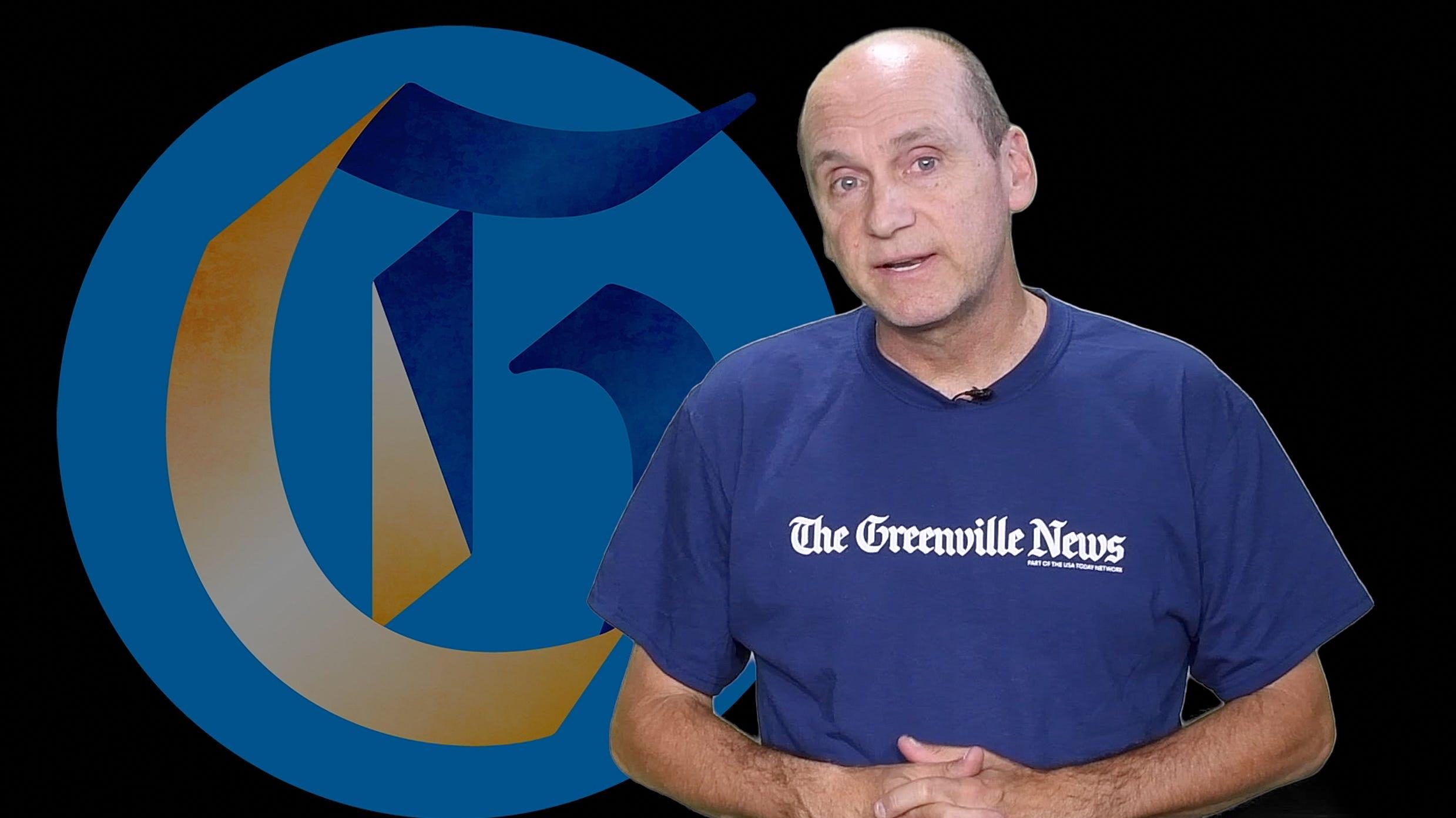 Bob Castello's five things to watch in Week Zero of Greenville high school football
