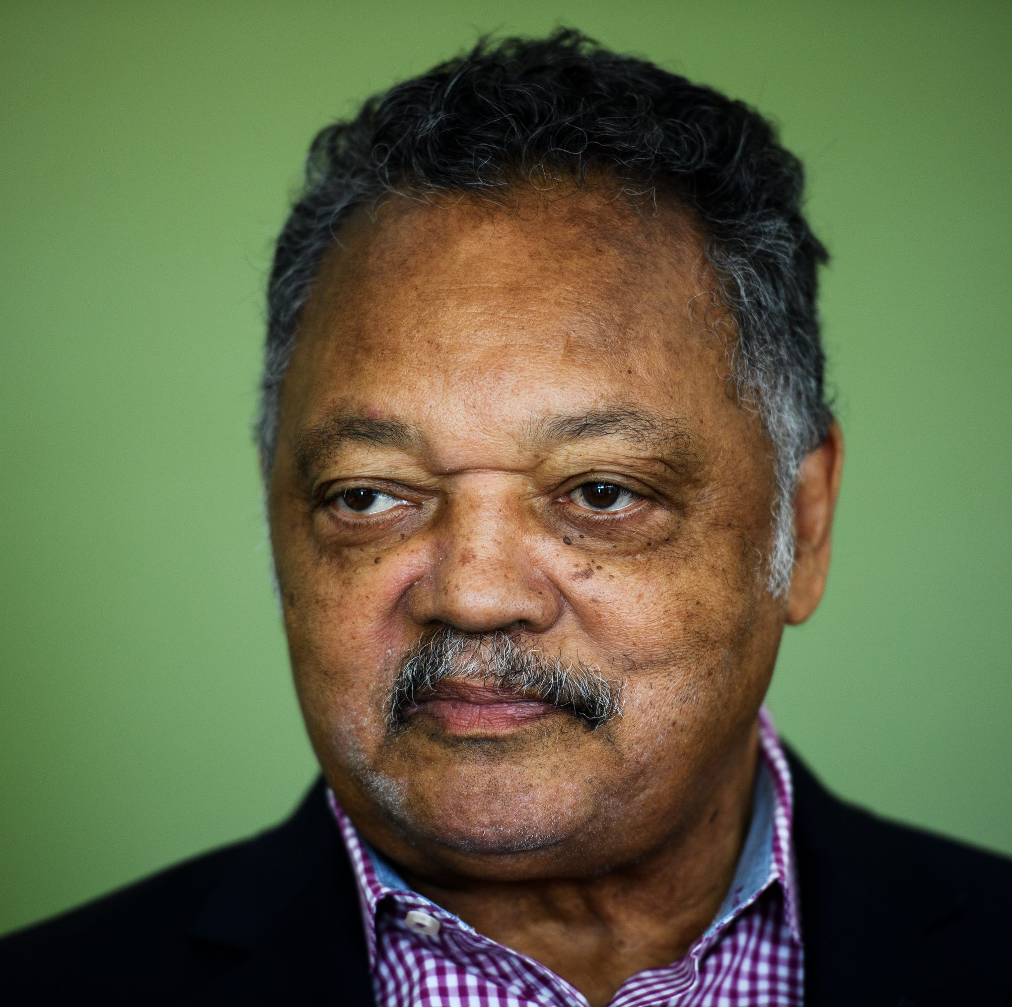 Jesse Jackson: Fast-food meal for Clemson Tigers at White House was 'disgraceful'