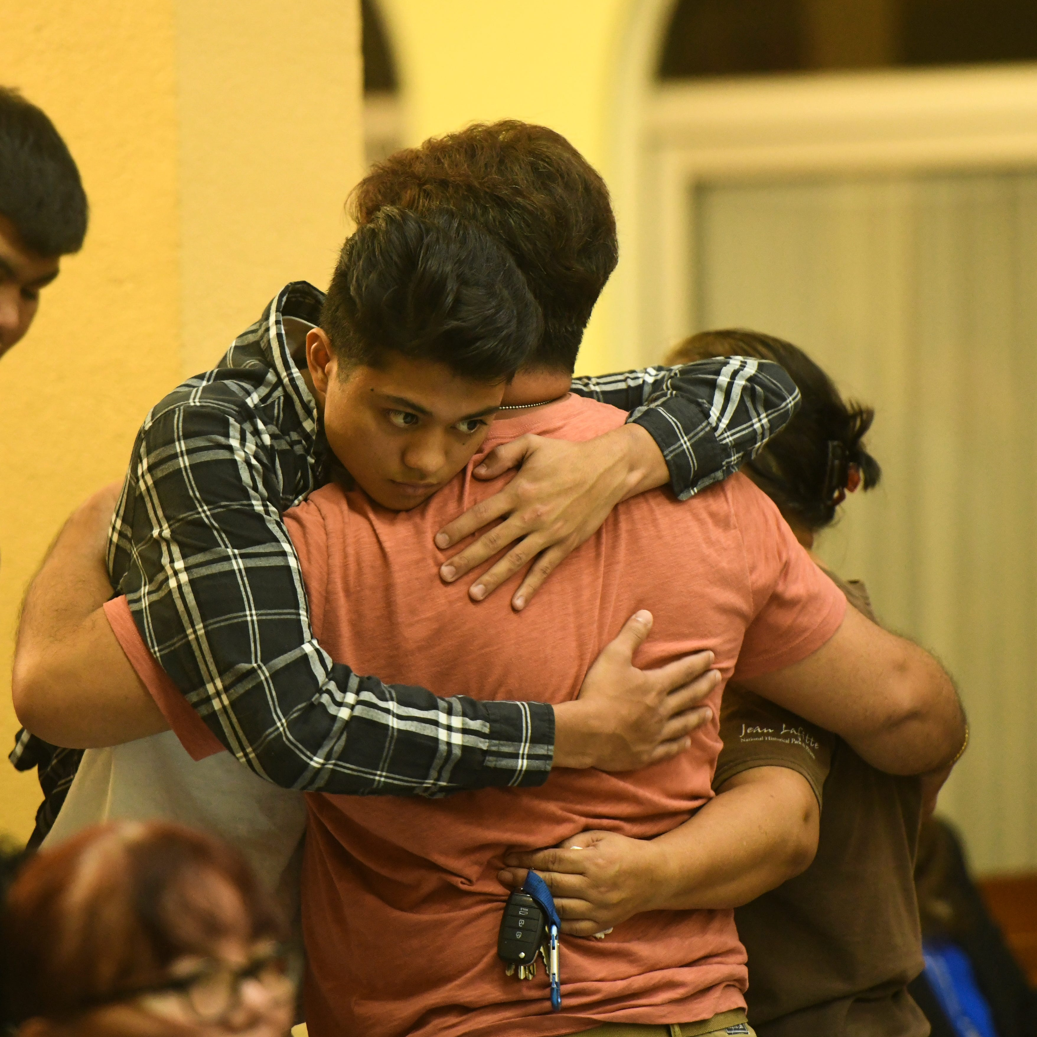 Brother of Xavier Akima who drowned in hiking tragedy: We will miss you always