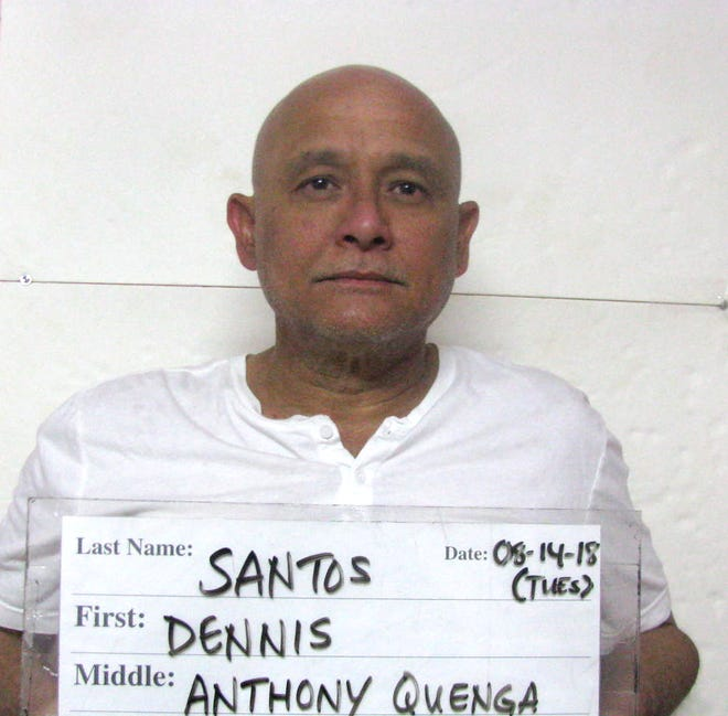 Dennis Anthony Quenga Santos