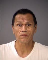 Candelario Vasquez, 65, is charged with murder in connection with the stabbing death of a motorist.