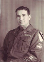 Master Sgt. Charles H. McDaniel was an Army medic from Indiana who disappeared in a battle with Chinese forces during the Korean War in 1950. His dog tag was the only piece of identification included among 55 boxes of human remains that North Korea returned to U.S. officials in July 2018.