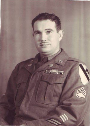Master Sgt. Charles H. McDaniel was an Army medic from Indiana who disappeared in a battle with Chinese forces during the Korean War in 1950. His dog tag was the only piece of identification included among 55 boxes of human remains that North Korea returned to U.S. officials last month.