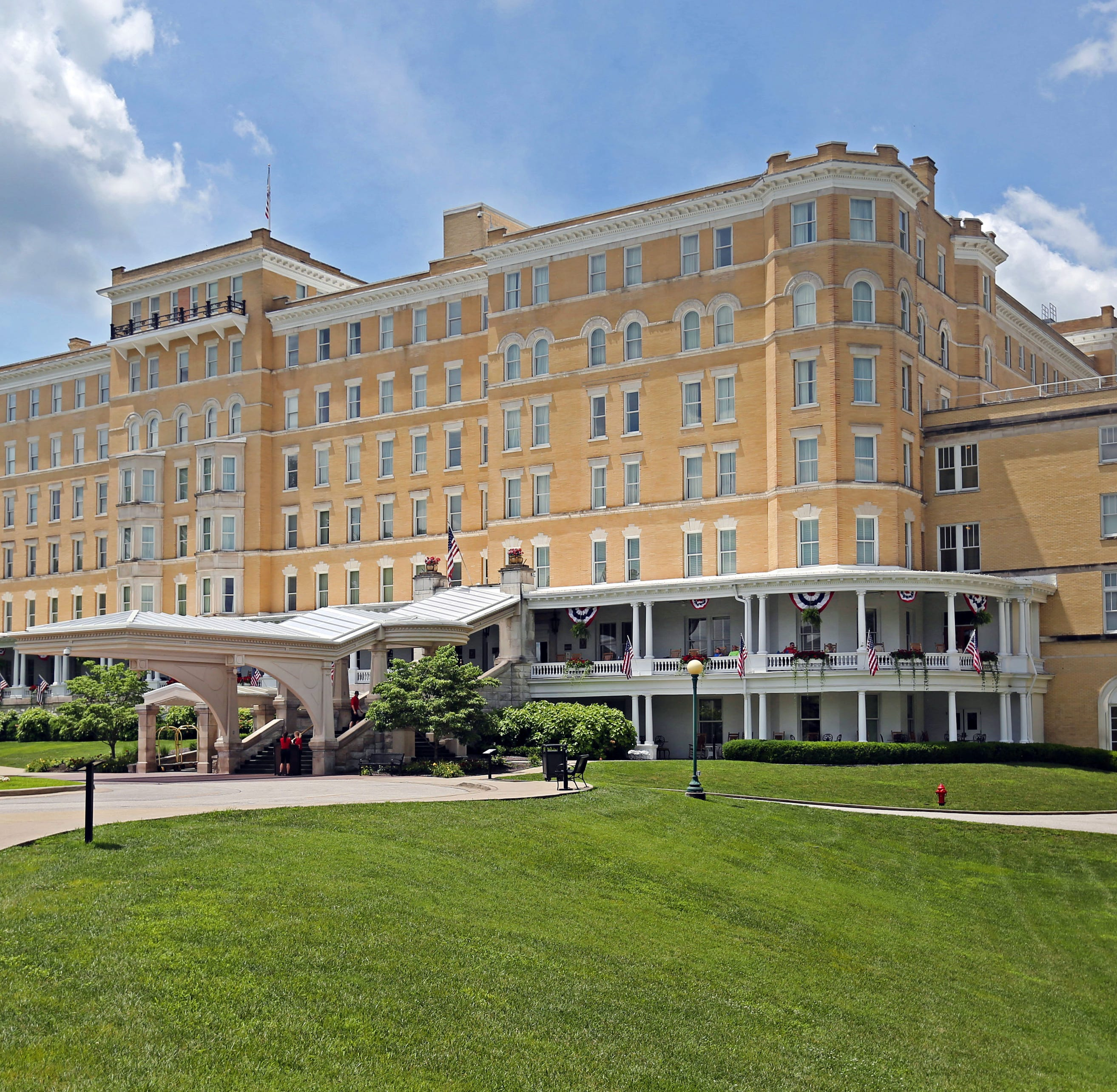 Here's what French Lick Resort is adding with its $17 million project