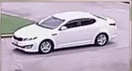 Jpd White Car Id 081418