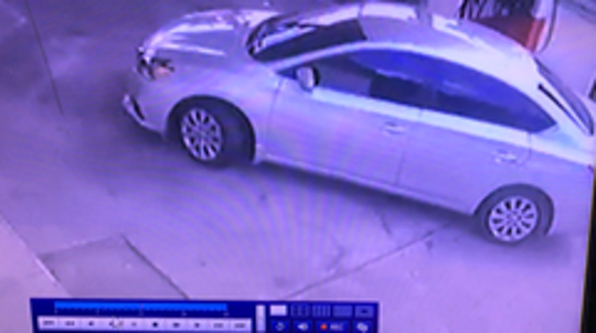 If anyone has information on the identity of the suspects or information on the vehicle, they are asked to contact the Jackson Police Department at 731-425-8400 or Crime Stoppers at www.jmcrimestoppers.org or call 731-424-TIPS (8477).