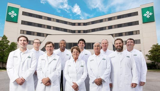 Ortho Physician Group