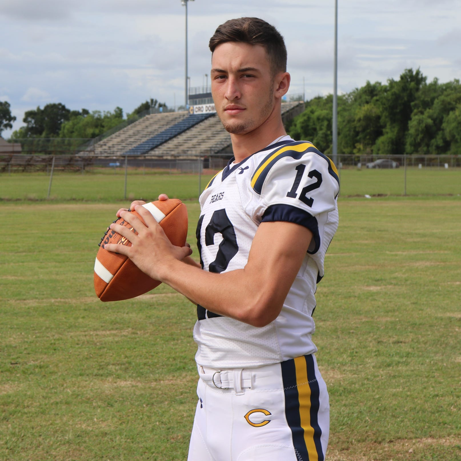 Carencro football: 2018 schedule, players to watch and projected starting lineup