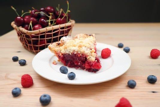 Sweetielicious Pie