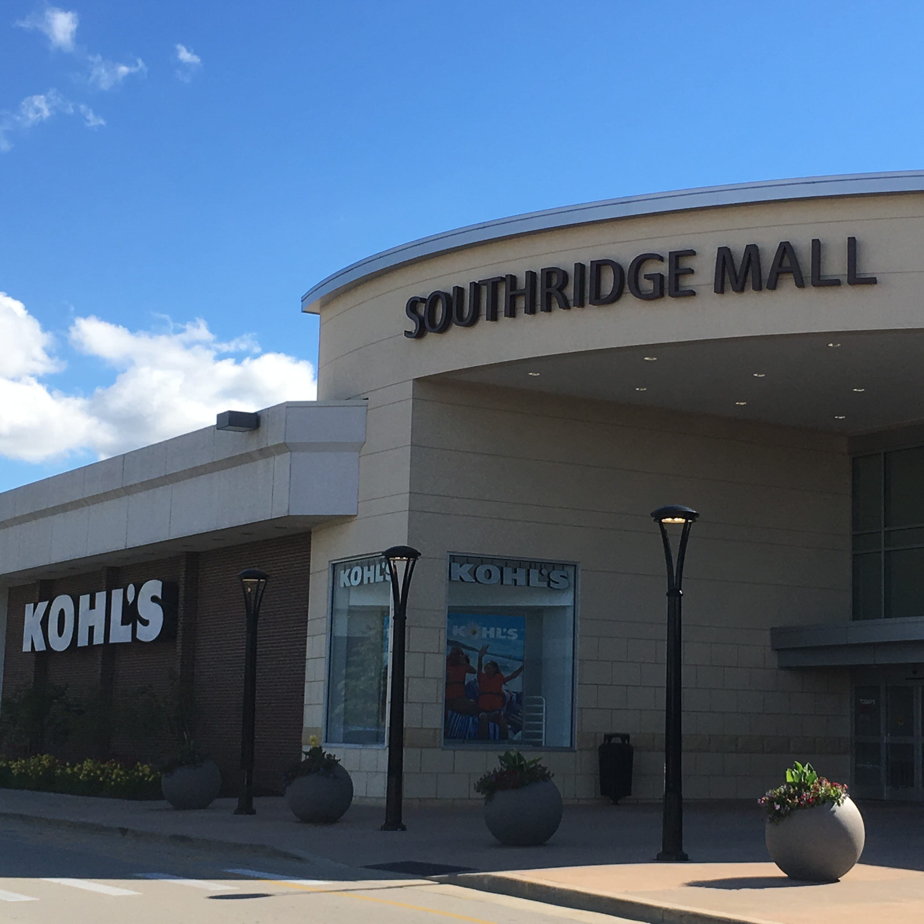 Southridge Kohl's store will close on Sept. 29 — one month after Boston Store shuts down
