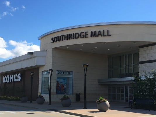 Kohls At Southridge June 2017